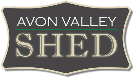 Avon Valley Shed